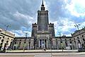 Pałac Kultury i Nauki - Pałac Młodzieży w Warszawie.JPG