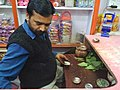 Paan shop at Rajbiraj, Nepal 2.jpg