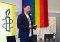 Paavo Arhinmäki 2013 @ Amnesty LGBT.jpg