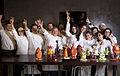 Paco Torreblanca y alumnos de International School of Pastry Arts.jpg