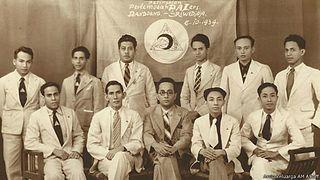 Persatuan Arab Indonesia organization