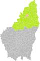 Pailharès (Ardèche) dans son Arrondissement.png
