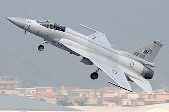 CAC/PAC JF-17 Thunder | Military Wiki | FANDOM powered by Wikia