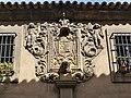 Palacio del Obispo Solís (Miajadas). El Pueblo Español.jpg