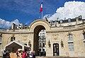 Palais de l'Elysée, Journées du Patrimoine 2014 - Cour d'honneur, 02.jpg