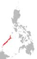 Palawan Island Red.png