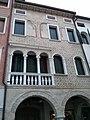 Palazzo di via Giuseppe Mazzini, Sacile, PN - panoramio.jpg