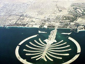 Дубай пальма джумейра википедия снять жилье в испании без посредников