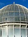 Palm House, Botanic Gardens (detail) - geograph.org.uk - 1021252.jpg