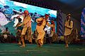 Panjabi Dance - Evening Function - Rawatpura Sarkar Ashram - Chitrakoot - Satna 2014-07-05 6894.JPG