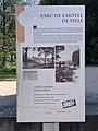Panneau Informations Parc Hôtel Ville - Fontenay-sous-Bois (FR94) - 2021-04-24 - 1.jpg