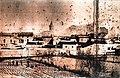 Panorámica de Villena de 1850~ fragmento 1.jpg