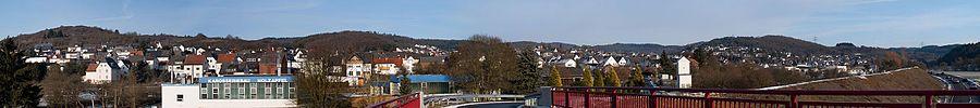 Wetter Herborn Seelbach