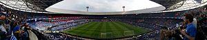 De Kuip - De Kuip before the KNVB Cup final in 2014