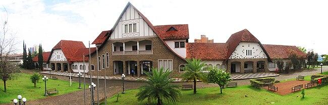 Resultado de imagem para Museu histórico em Londrina