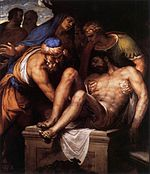 Paolo Veronese - Deposition of Christ - WGA24762.jpg