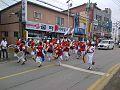 Parade in Samseong myeon.jpg