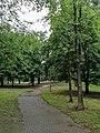 Parco Parri con pioggia - Vigevano.jpg