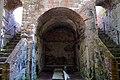 Parco archeologico delle tombe di via Latina Sepolcro valeri1.jpg