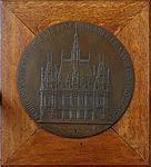 Paris, mairie du 10e arrdt, bureau du maire, Alphée Dubois, Mairie du Xe arrondissement de Paris 01.jpg