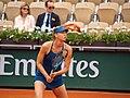 Paris-FR-75-open de tennis-2018-Roland Garros-stade Lenglen-29 mai-Maria Sharapova-06.jpg