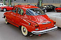 Paris - Bonhams 2014 - SAAB 96L Saloon - 1976 - 003.jpg