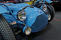 Paris - Retromobile 2014 - Talbot Lago T26 GS - 1950 - 004.jpg