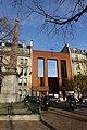 Paris 75016 Chapelle Sainte-Bernadette 20151219.jpg