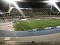 Paris FC-AC Ajaccio Stade Charléty 03.jpg