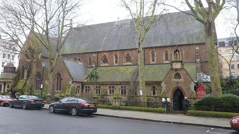 File:Parish Church of St Stephen. 1867 (12752087195).jpg