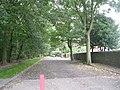 Park Avenue - Scatcherd Lane - geograph.org.uk - 1492172.jpg