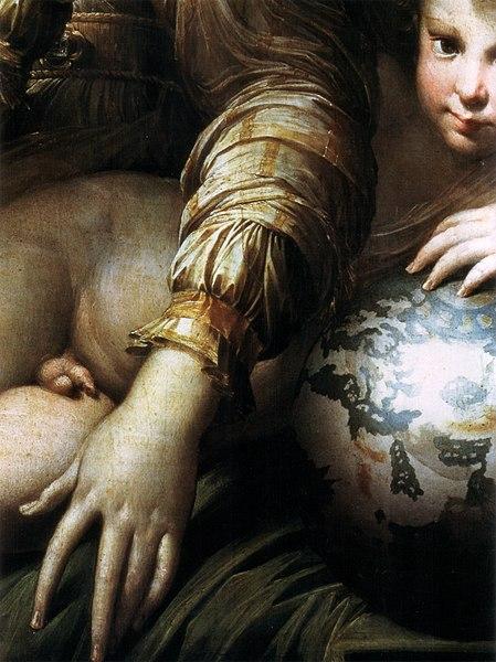 parmigianino - image 7