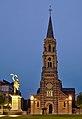 Parochiekerk Sint-Amands, Roeselare (DSCF9989).jpg