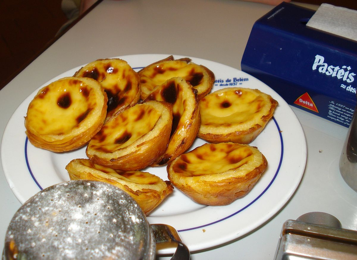 Pastel de nata wikipedia for Xara m bel