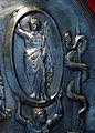 Patera di Parabiago - MI - Museo archeologico - Zodiaco - 25-7-2003 - Foto Giovanni Dall'Orto - 25-7-2003.jpg