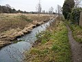 Path by the River Erewash at Long Eaton - geograph.org.uk - 1110913.jpg