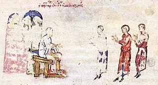 Council of Constantinople (815)