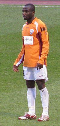 Patrice Kwedi 15032009.jpg