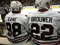 Patrick Kane and Troy Brouwer (5219038220).jpg