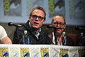 Paul Bettany & James Spader SDCC 2014.jpg