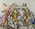 Paul Cézanne - La Préparation au banquet - NMAO.jpg