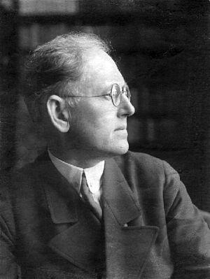 Paul Schultze-Naumburg - Paul Schultze-Naumburg, 1919
