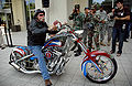 Paul Teutul, Sr. on Patriot Chopper.jpg