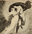 Paul and Francesca di Rimini, by Ludwig von Hofmann-Zeitz.jpg