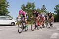 Peloton Vattenfall Cyclassics 2015 003.jpg