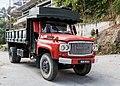 Penang Malaysia Nissan-Diesel-Truck-03.jpg