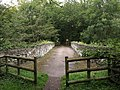 Penllywn Tramway Bridge (Pont Dramffordd Penllywn) - geograph.org.uk - 1506835.jpg