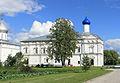 Pereslavl DanilovMon Refectory R23.jpg