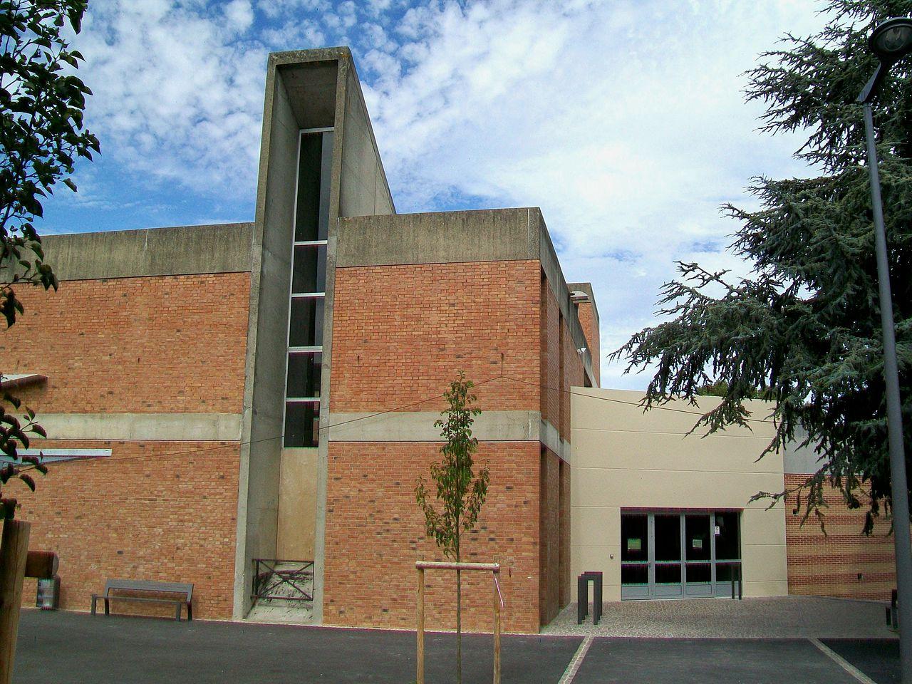 La M Ef Bf Bddiath Ef Bf Bdque Centre Ville