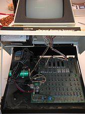 Commodore PET Wikipédia